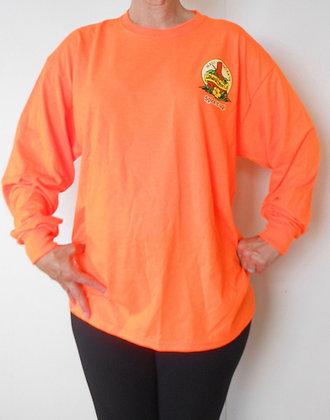 """""""Haleakala Sunrise"""" Lahaina Spice Company T-shirt"""