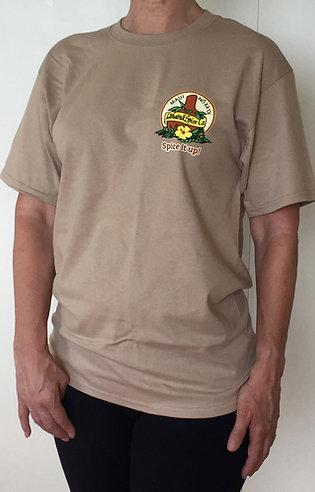 """""""Kapalua Beach"""" Lahaina Spice Company T-shirt"""