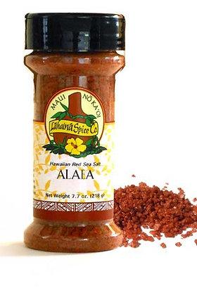 ALAEA— Hawaiian Red Sea Salt