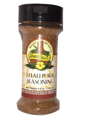 Are you ono for luau pork?