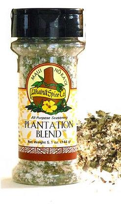 PLANTATION BLEND — A Seasoning Salt