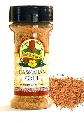 HAWAIIAN GRILL — Grillin N Paradise