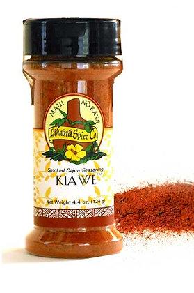 KIAWE —  It be smokin'!