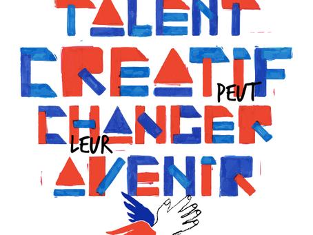 """Vidéo // Concours créatif grande cause """"SAXOPRINT Creative Awards"""" pour le Secours Populai"""