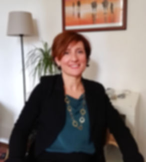 Dott.ssa Saveria Toscano | Psicoterapeuta Latina, Psicoanalista