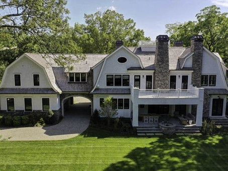 MP Consulting Services, LLC named best Custom Home Builder in Manasquan, New Jersey