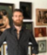 Pintor Realista Querétaro Diego Glazer