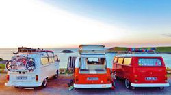 VW camper meetings