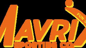 Mavrix Winter Camps (Juniors)