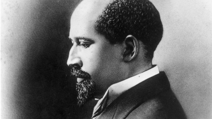 Review: DuBois' influence on American Sociology talk