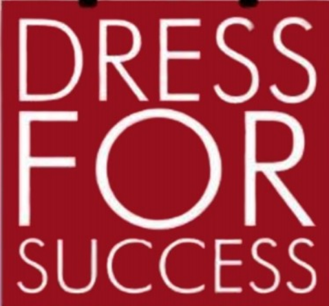 AST Holds Event Supporting Dress for Success