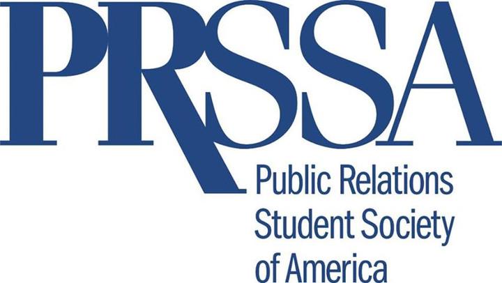 PRSSA Chapter at Oglethorpe University