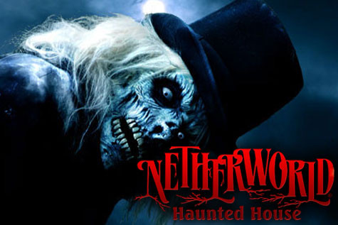 My Experience at Netherworld Haunted House