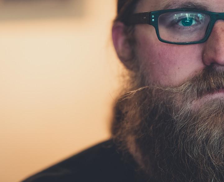 Beard tips and advice