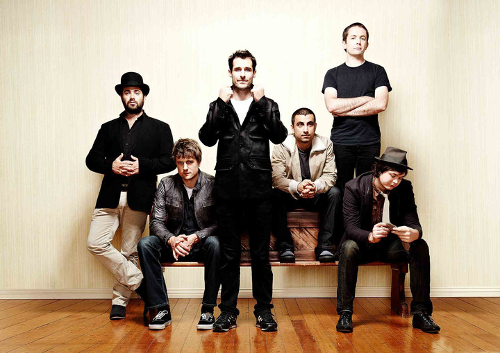 For Over a Decade, The Cat Empire Has Blurred the Lines Between Musical Genres