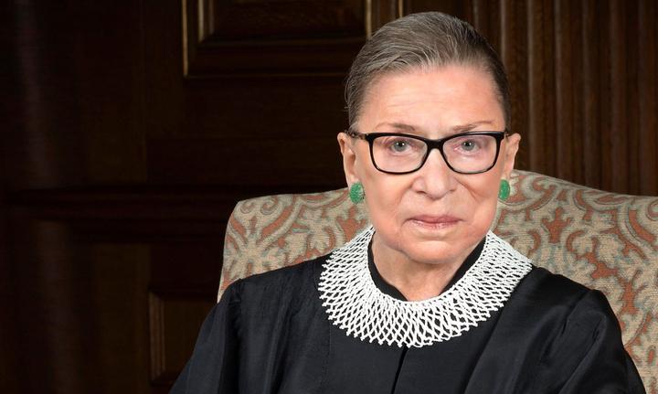 Supreme Court Justice Ruth Bader Ginsburg to Speak at Oglethorpe 2019 Graduation