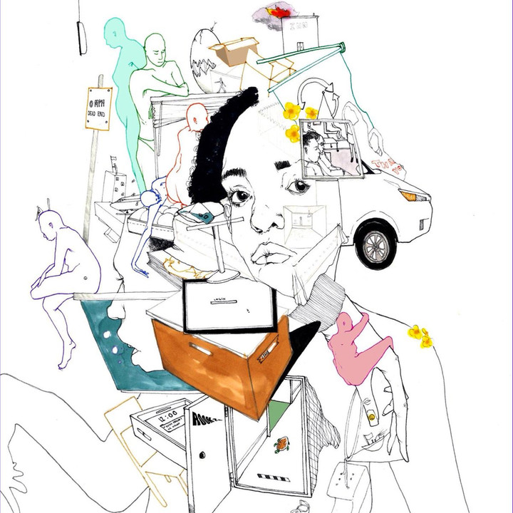 Noname 'Room 25' review