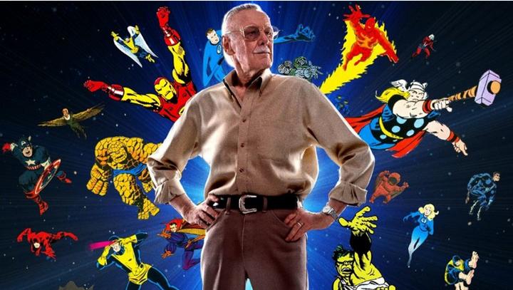 Death of Stan Lee
