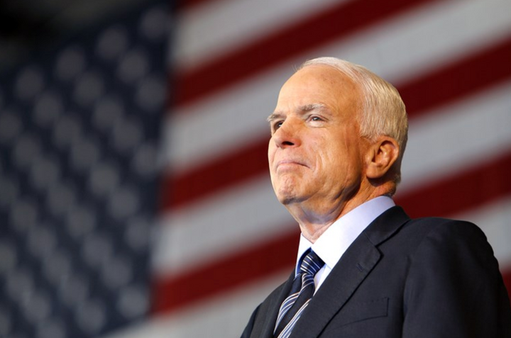 The Complex Legacy of Senator John McCain