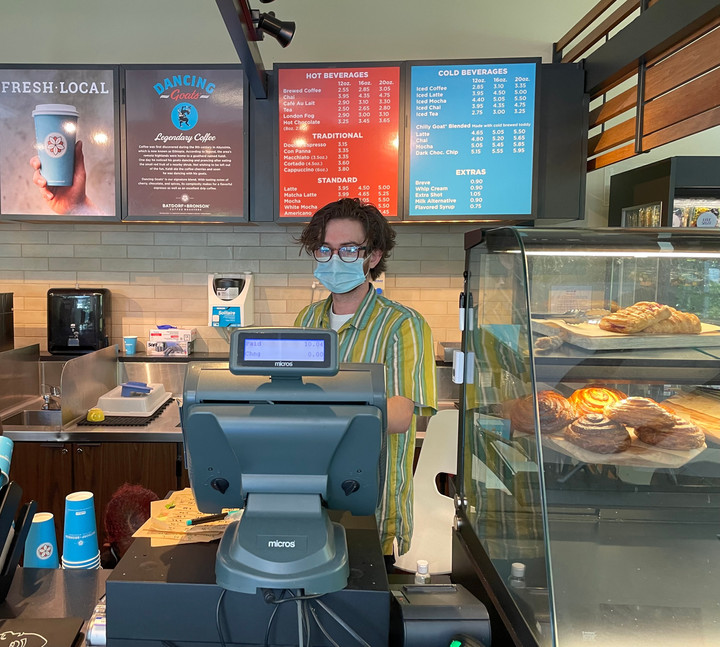 Craft Coffee: The Latest Addition to Campus Life