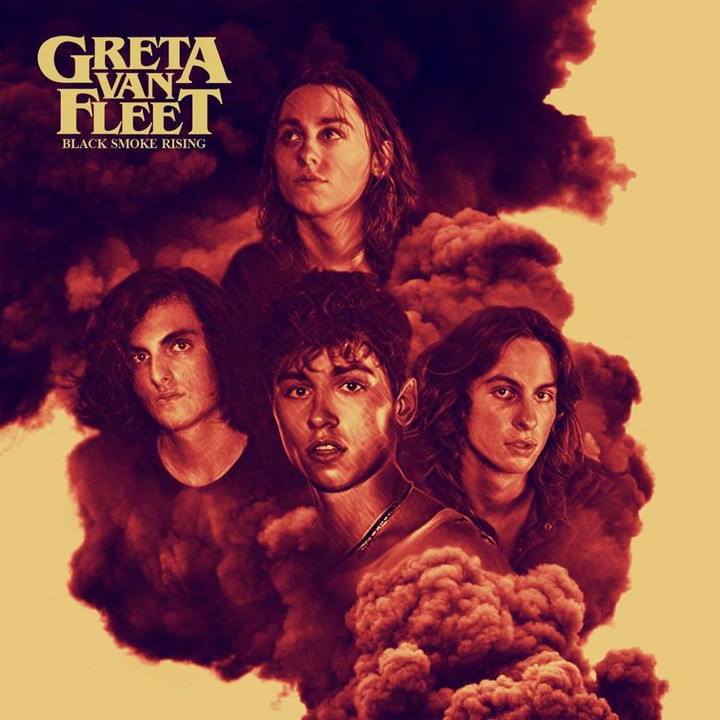 Greta Van Fleet Reviving Classic Rock in the 21st Century