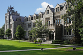 Oglethorpe University Opens Up Its Own PR Firm