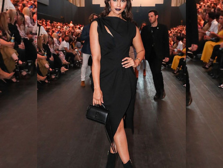 Virgin Australia Melbourne Fashion Festival 2020
