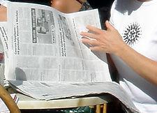 rédaction communiqués et dossiers de presse