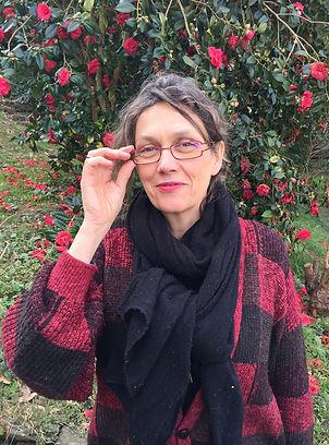 Annie Toussaint-Bensaïd rédacteur free-lance