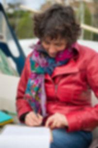 Annie Toussaint-Bensaïd formation en communication