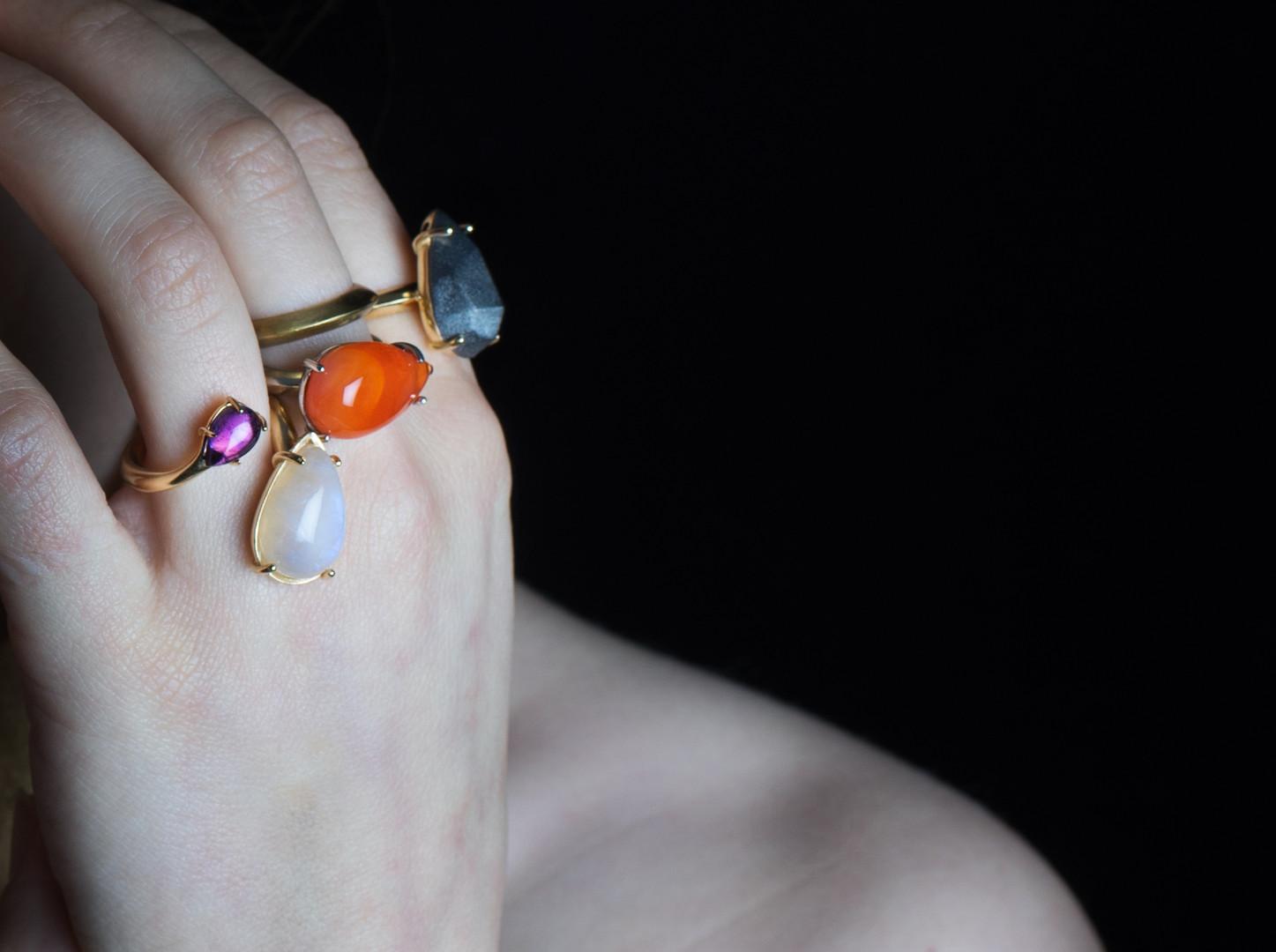 moondrops rings