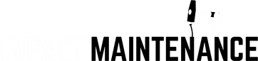 Impact Maintenance Logo