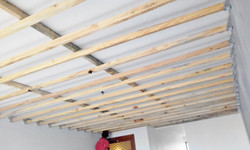 Ceiling Installations
