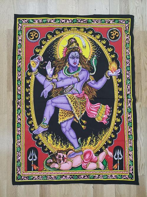 Wall Art -Dancing Shiva