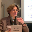 Entretien avec Sylvie Cromer