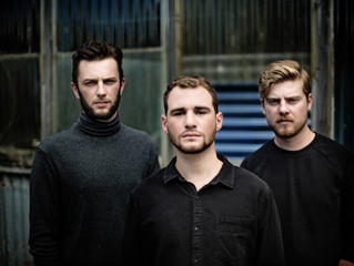 ALAE RELEASE ACOUSTIC VERSION OF SMASH HIT 'TOO STRUNG UP'.