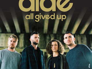 ALAE RELEASE VIDEO FOR LATEST SINGLE, 'ALL GIVED UP'