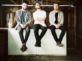 ALAE SETS LOOSE BRAND NEW SINGLE 'TOO STRUNG UP'
