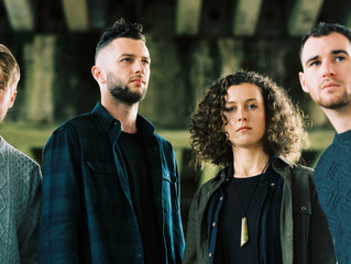 ALAE RELEASE BRAND NEW SINGLE 'ALL GIVED UP' AND ANNOUNCE ALBUM RELEASE DATE AND TOUR.