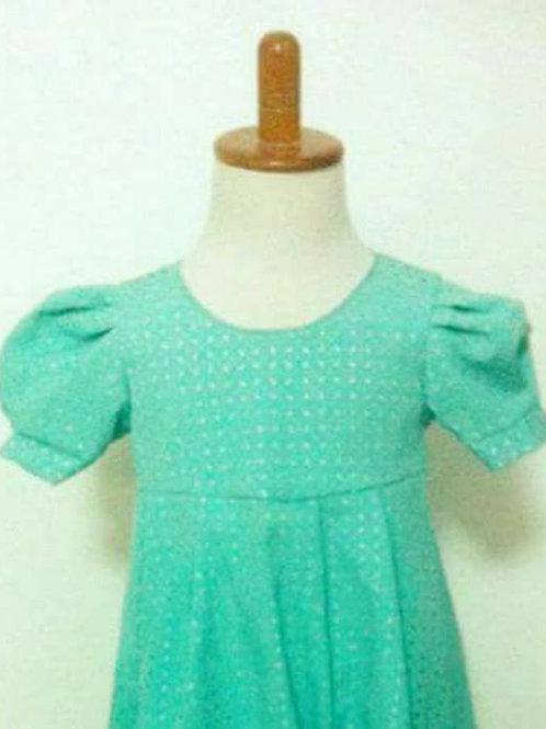 שמלת אמילי חגיגית לילדות- 2 אחרונות