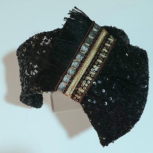 קשת מיי פייטים שחור