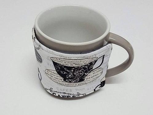 כיסוי לספל כוס תה/קפה