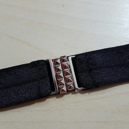 חגורה שחורה