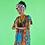 Thumbnail: טורבן זמביה זברה