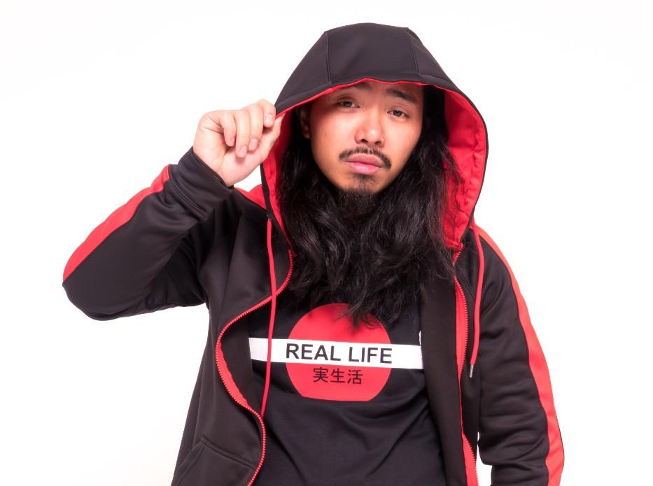 KJ MAN 'REAL LIFE'