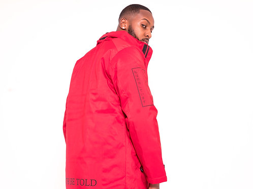 TRUTH BE TOLD Coat