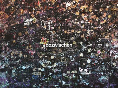"""""""Dazwischen"""" – Album VÖ"""