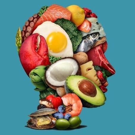Pour une nutrition équilibrée (et sans effet de mode)