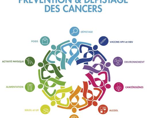 Prévention et dépistage des cancers