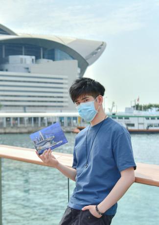 灣仔香港會議展覽中心 Hong Kong Convention and Exhibition Centre, Wan Chai